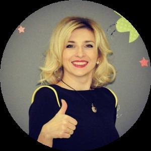 Светлана Хисамова